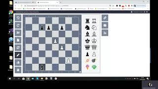 """Мастер-класс """"Шахматы с нуля"""""""