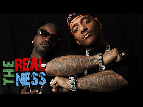 THE REALNESS: Mobb Deep is One of the Greatest Groups of All Time!!
