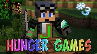 Minecraft Hunger Games #3 (SG:Heroes)