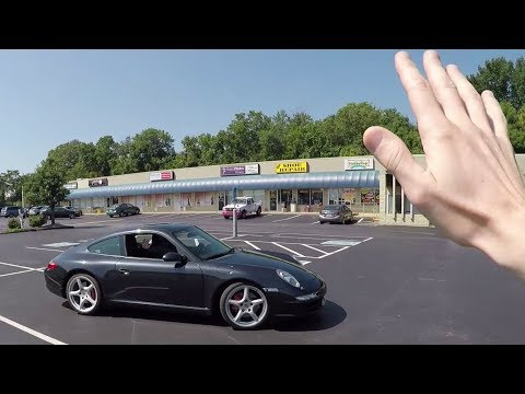 I Sold My Porsche 911 After 9 Months of Ownership, Here Is What I Learned