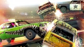 Best 3D Car Game - Total Wreckage Gameplay