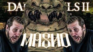 MASNO FEST - DARK SOULS 2 #17 - WarGra