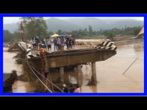 Landslides kill 32 in philippine province in wake of typhoon kai-tak
