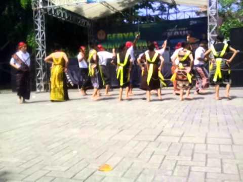 Download East NTT Perfom In Kampus Stikes Widya Husada Semarang