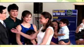 BE CAREFUL WITH MY HEART Monday November 10, 2014 Teaser