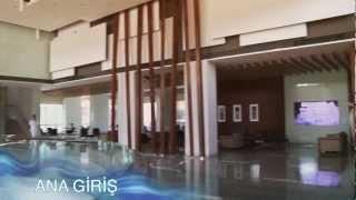 Acıbadem Bodrum Hastanesi Tanıtım Filmi