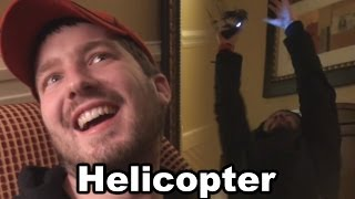 Repeat youtube video Hotel Helicopter