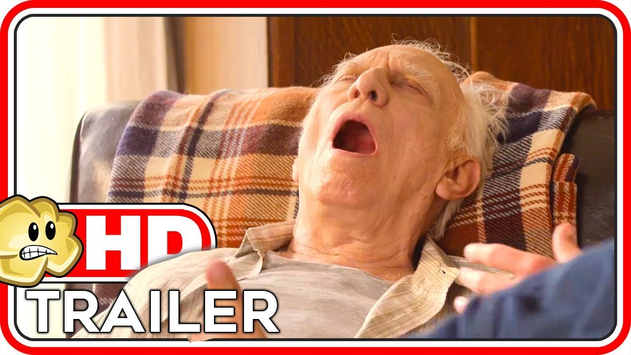 Remember Me Official Trailer HD (2017) | Rita Moreno, Sean Conroy, Joel Kelley Dauten | Comedy Movie