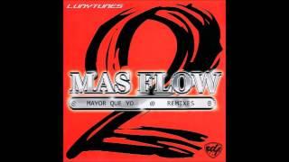 Mayor Que Yo Parte 1 - Luny Tunes (DJ Evolution Dembow Remix)