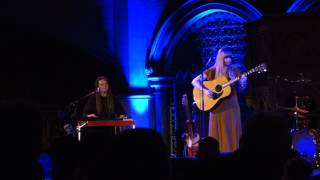 Courtney Marie Andrews - How Quickly Your Heart Mends (live at London Union Chapel, 2nd March 2017)