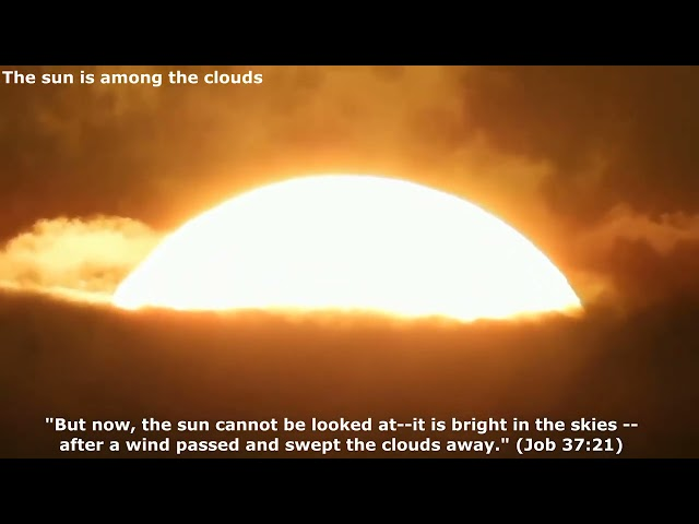 The Sun is NOT 93,000,000 Miles Away