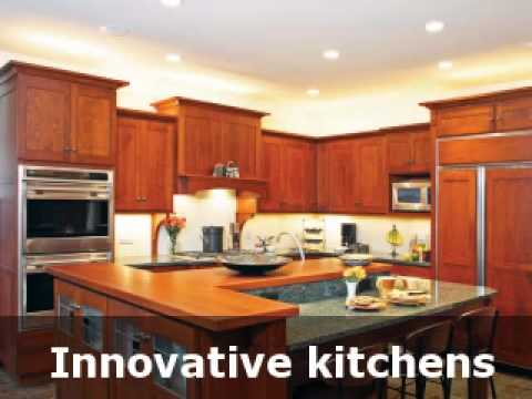 Kitchen Ideas Center + Design   Madison, WI   YouTube