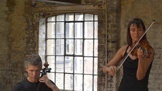 Viktoria Mullova: Brasileirinho (Stradivarius in Rio)