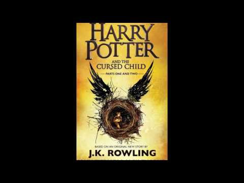 Harry Potter and the Cursed Child J. K....