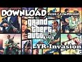 Download GTA V for PC ( Highly compressed ) 2016 + Direct links ( mega.nz )