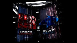 Bear River vs Sky View