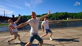 Jonas Blue - Mama Ft. William Singe| Choreography by Vaidas Kunickis