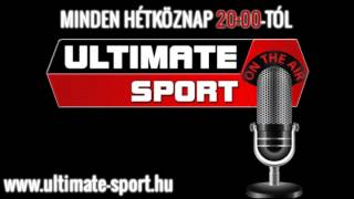Ultimate-Sport: On the Air - 7. adás - 2013.05.16