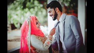 KERALA MUSLIM WEDDING HIGHLIGHTS 2019 || ARSHAD & SAHALA || VIBRANT MEDIA l 9746670303