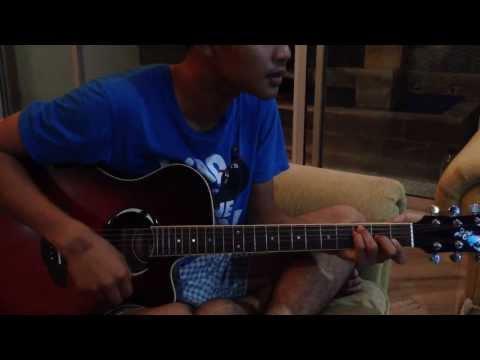 Tutorial Guitar Saat Bahagia - Ungu