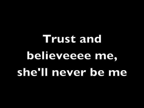 Keyshia Cole - Trust And Believe [ Lyrics ]