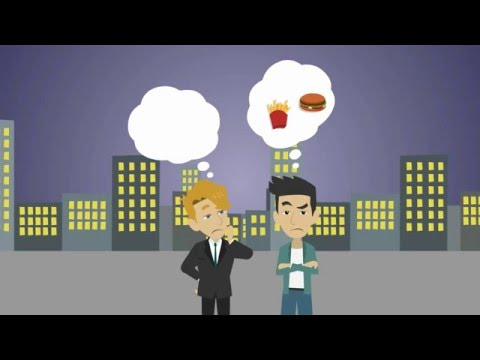 Owl Get It  - On Demand Delivery Explainer Video.
