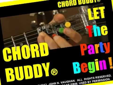 Chord Buddy Reviews for Best Chord Buddy Facts - YouTube
