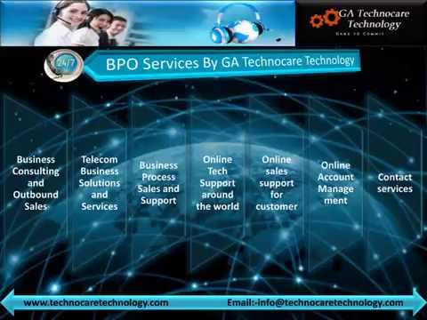Globally Instant And Reliable Online BPO Services By GATT