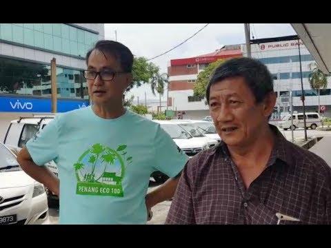 MACC visits Kampung Sungai Lembu