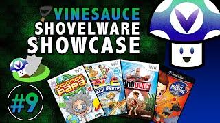 [Vinesauce] Vinny - Shovelware Showcase (part 9)