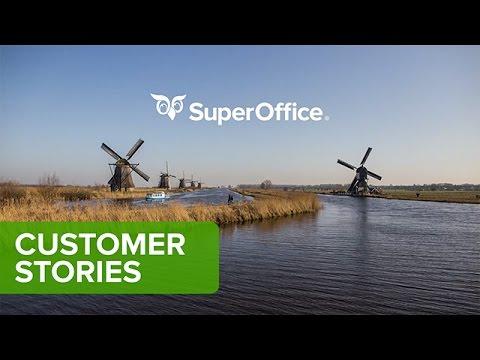 Customer Success Story: Luxaflex