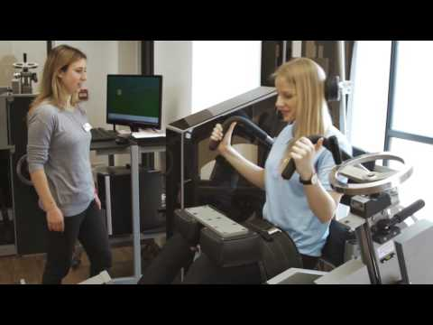 Physiotherapy Spine Flexion in London & Essex - LPAW Clinic