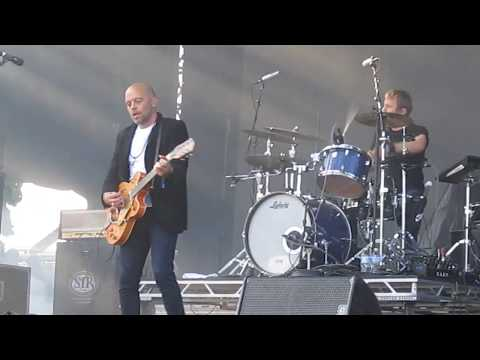 Ride - Seagull - Live at Pitchfork 2017, Chicago