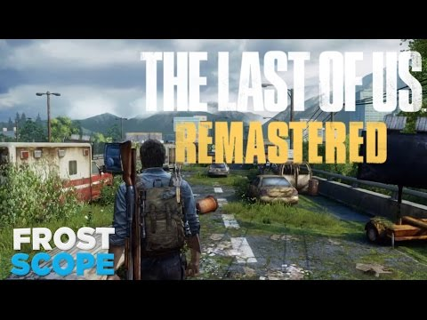 The Last Of Us Remastered How To Change Skins/Outfits