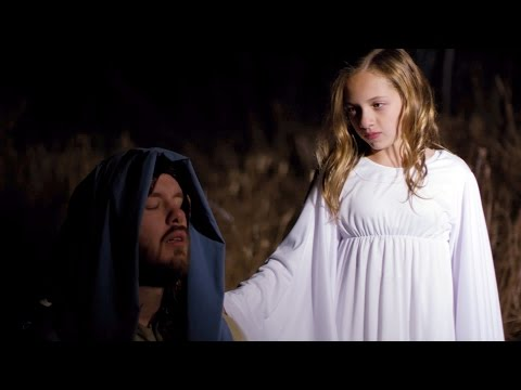 """Gethsemane"" (Roger & Melanie Hoffman) By Kenya Clark of The One Voice Children's Choir"