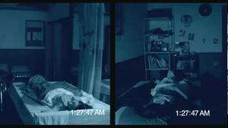 ACTIVIDAD PARANORMAL 0 : EL ORIGEN (PARANORMAL ACTIVITY TOKIO NIGHT) TRAILER SUBTITULADO (FULL) (HD)