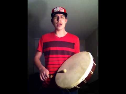 Hand Drum Song
