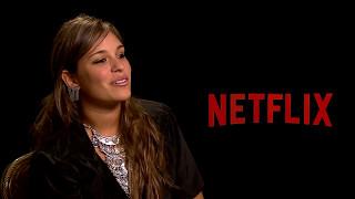 Netflix: Entrevista con el elenco de la serie Sense8