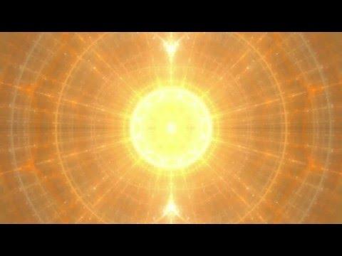 "Christ Consciousness ""Advanced Meditation""   33hz Gamma Binaural Beat"