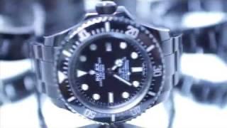 Erkek Rolex Saat Modelleri.flv
