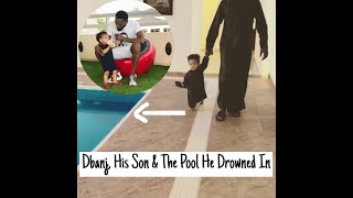 The Family Pool Where Dbanj39s Only Son Dr0wned more clips added