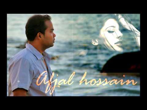 Tere Bheege Badan Ki Khusboo Se | Afjal hossain | Mehdi Hassan