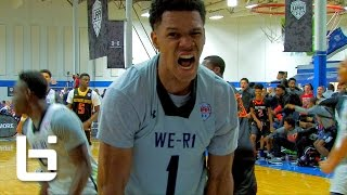 Trevon Duval SHIFTIN' In Indy! UA Mixtape!