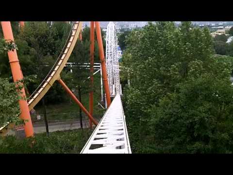 x2 roller coaster seats - photo #45
