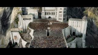 Aragorns Krönung