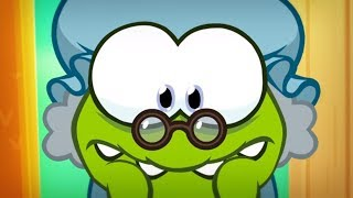 Om Nom Stories: Magic (Cut the Rope) - Season 4 FULL