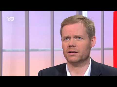 Talk with British Composer Max Richter   Insight Germany