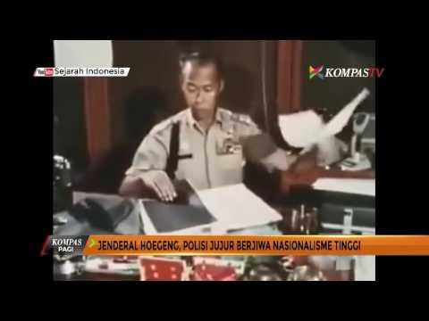 Jenderal Hoegeng Sang Polisi Jujur Berjiwa Nasionalisme Mp3