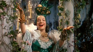 Carmen Miranda - Something for the Boys (1944) full movie