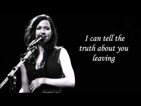 Joy Williams ~ What A Good Woman Does
